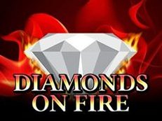 Diamonds on Fire