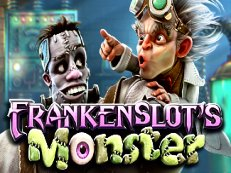 Frankenslots Monster