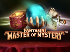 Master of Mystery